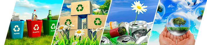 Waste Management & Recycling 16 – 18.04.2019