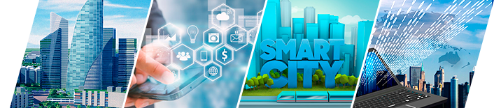 Smart Cities - Exhibition and Conference 16 – 18.04.2019